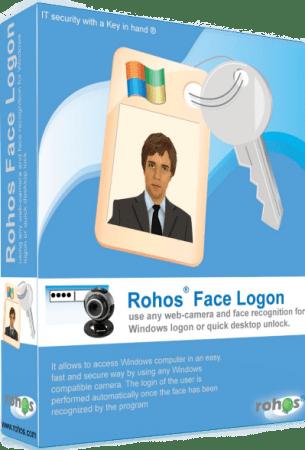 Rohos Face Logon 4.3