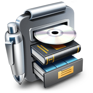 Librarian Pro 5.1 macOS