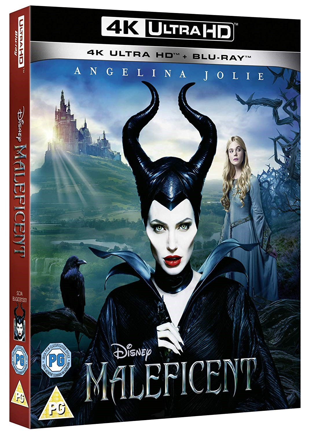Download Maleficent 2014 2160p Uhd Bluray X265 Terminal
