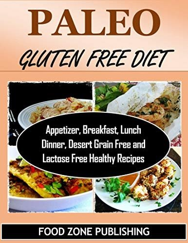 Download Paleo Gluten Free Diet Appetizer Breakfast Lunch