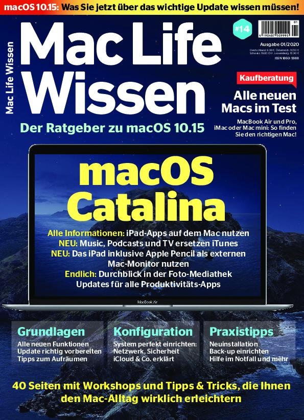 Test mac mini 2020