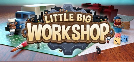 Little Big Workshop-ALiAS
