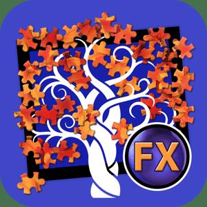 JixiPix PuzziPix Pro 1.0.9 macOS