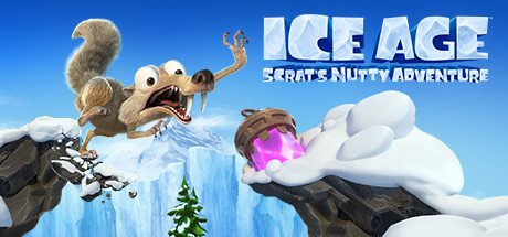 Ice Age Scrats Nutty Adventure-HOODLUM