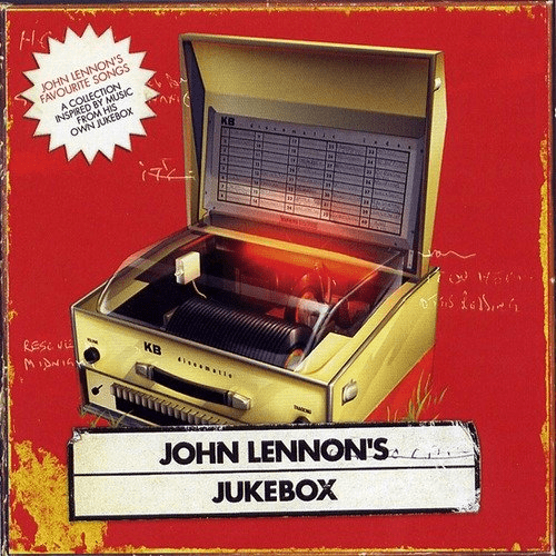 VA - John Lennon's Jukebox [2CD] (2004)