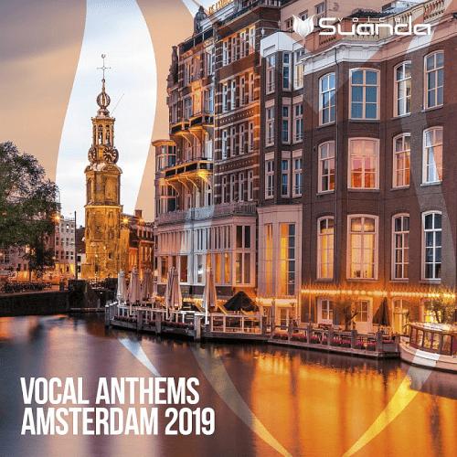 VA - Vocal Anthems Amsterdam (2019)