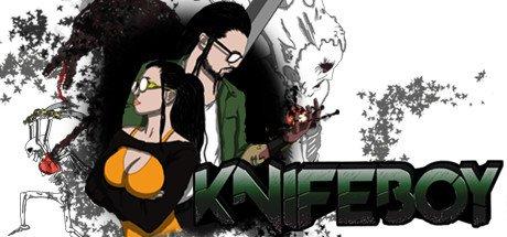 KnifeBoy PLAZA