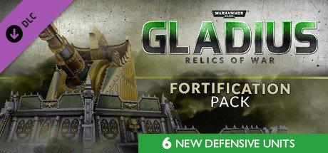 Warhammer 40000 Gladius Relics of War Fortification Pack-CODEX