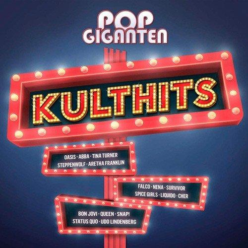 Pop Giganten – Kulthits (2CD) (2019)