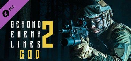 Beyond Enemy Lines 2 God-SKIDROW