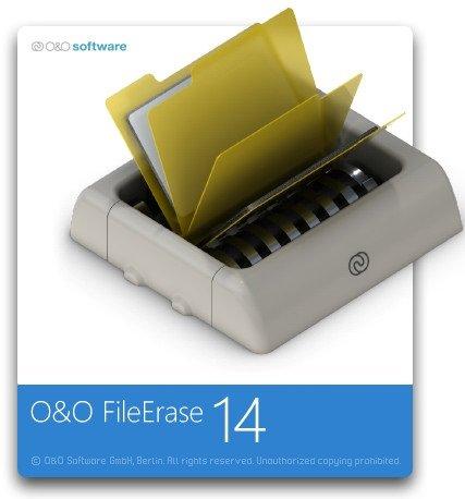 O&O FileErase 14.5.562