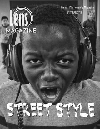 Lens Magazine - October 2019