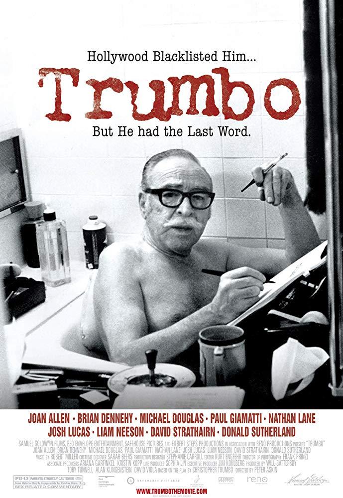 Imdb Trumbo