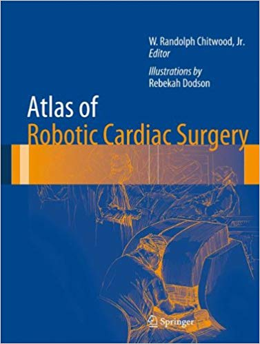 Atlas of Robotic Cardiac Surgery