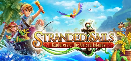 Stranded Sails Explorers of the Cursed Islands-HOODLUM