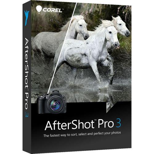 Corel AfterShot Pro 3.6.0.380 Multilingual (Win/macOS)
