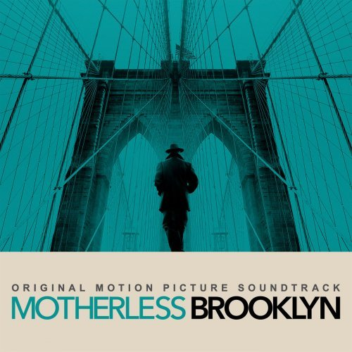 VA - Motherless Brooklyn OST (2019)