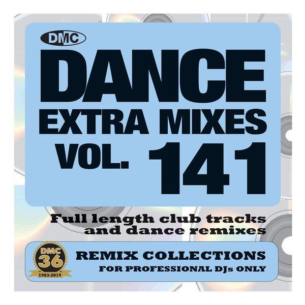 Download Va Dmc Dance Extra Mixes 141 2019 Mp3 Softarchive