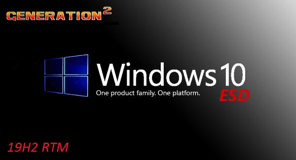Windows 10 Pro x64  v1909 18363.449  ESD [29/10/2019] [Pre-Activado] [EN] [E4F] M7019q6Vghj07SDf2Uhvu0vp8oTafpGC