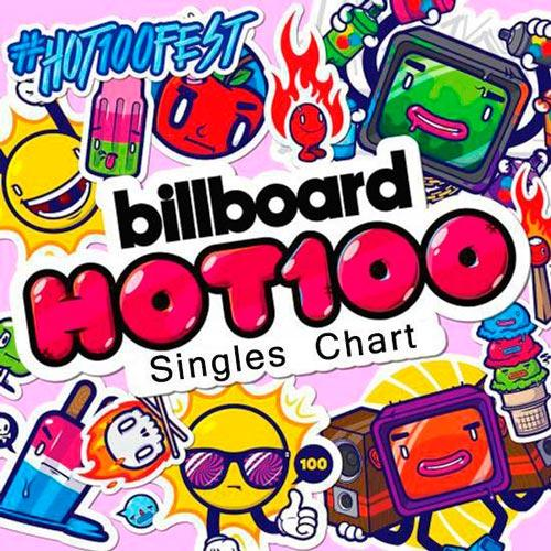 VA - Billboard Hot 100 Singles Chart 19-10-2019