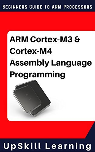 ARM Cortex-M3 & Cortex-M4 Assembly Language Programming (EPUB)