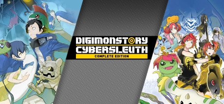 Digimon Story Cyber Sleuth Complete Edition SKIDROW