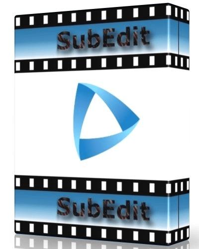 Subtitle Edit 3.5.11 Multilingual