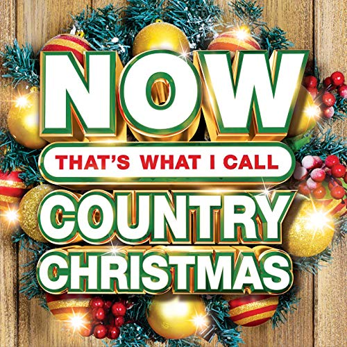 VA - NOW Thats What I Call Country Christmas (2019)