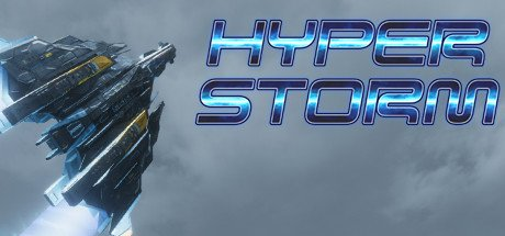 Hyper Storm SKIDROW