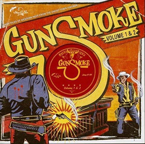 VA - Gunsmoke Vol. 1 & 2 (2017)