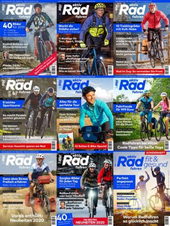 Aktiv Radfahren - Full Year 2019