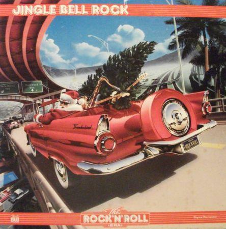 VA - The Rock'N'Roll Era - Jingle Bell Rock (1987)