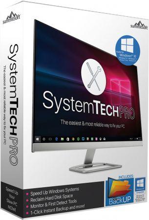 Summitsoft SystemTECH Pro 11.0