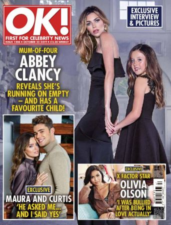OK! Magazine UK - 22 October 2019