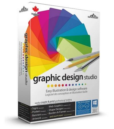 Summitsoft Graphic Design Studio 1.7.7.2