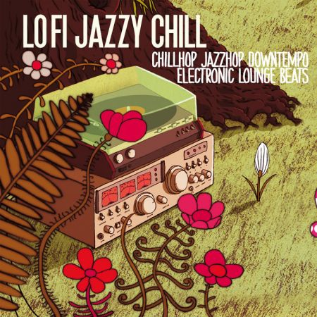 VA - Lo Fi Jazzy Chill (2019)