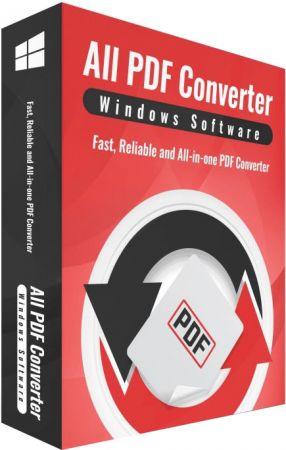 All PDF Converter Pro 4.2.3.2 Multilingual