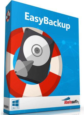 Abelssoft EasyBackup 2020 10.02.17 Multilingual