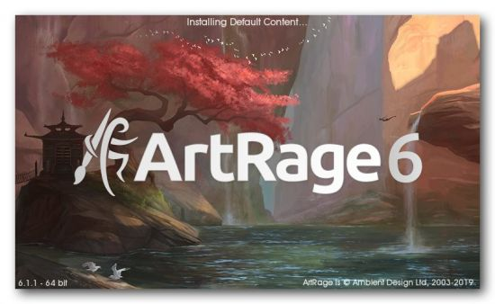 Ambient Design ArtRage 6.1.1 Multilingual