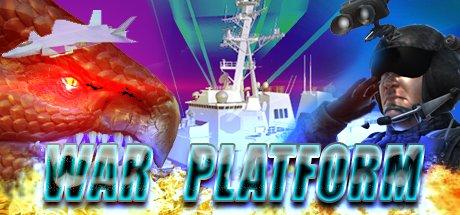 War Platform 2.0-SKIDROW