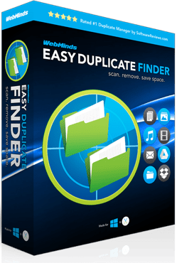 Easy Duplicate Finder 5.27.0.1083 (x64) Multilingüe
