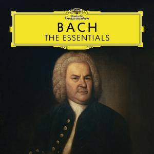 VA – Bach: The Essentials (2017)