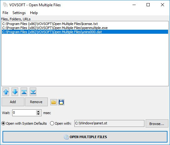 VovSoft Open Multiple Files 1.6 [Ingles] [UL.IO] EdFxtY05svbdQl1mNHe5Koe6lDGYkQkZ