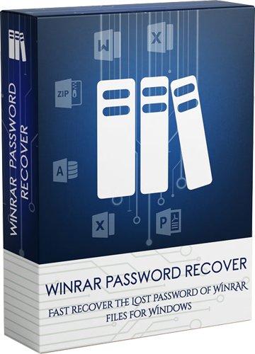 RAR Password Recover 1.0.0.0
