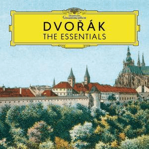 VA – Dvořák: The Essentials (2018)