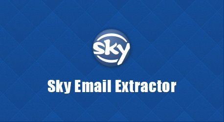 Sky Email Extractor 8.0.0.3