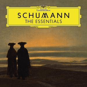 VA – Schumann: The Essentials (2018)
