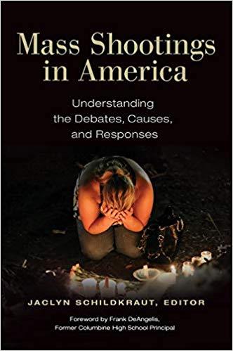 Mass Shootings in America Understanding the Debates, Causes, and Responses