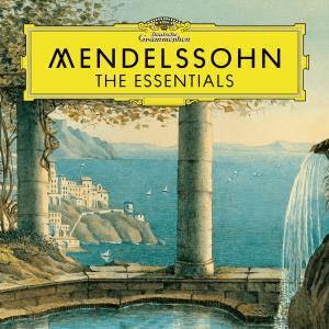 VA – Mendelssohn: The Essentials (2018)