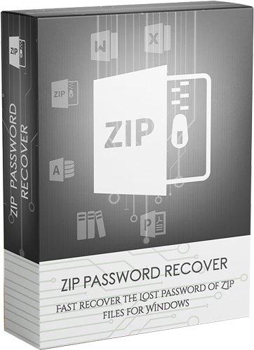 Zip Password Recover 1.0.0.0